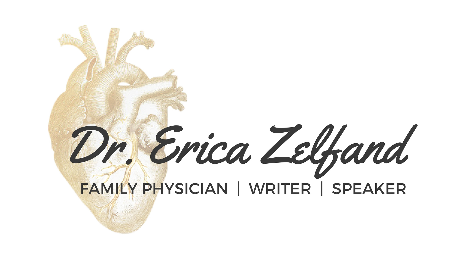 Dr. Erica Zelfand | Medical Writer, Speaker, Functional Medicine Physician | Online Consultations
